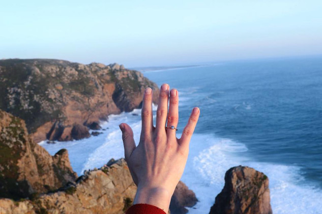 Sea Blues & Sea Views
