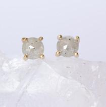Ciara Diamond Studs