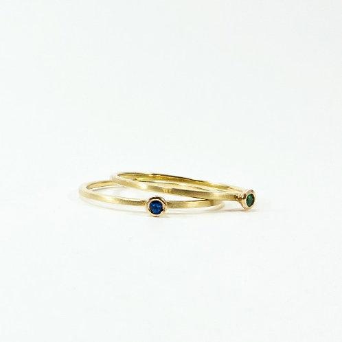 Maddison Stacking Ring