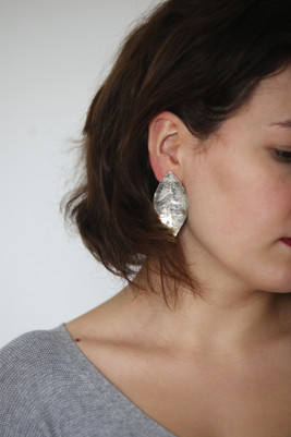 Laurel Slipback Earrings