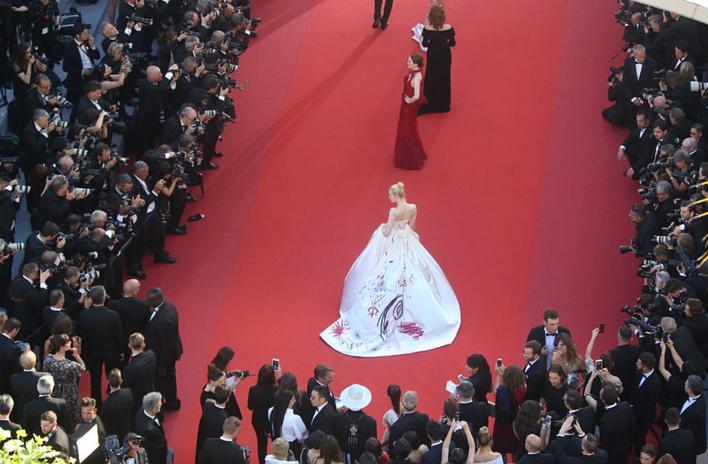 Cannes 2017: Top Frocks & a few Shocks
