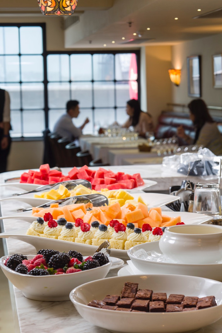 Dining: L'Entrecote De Paris Restaurant