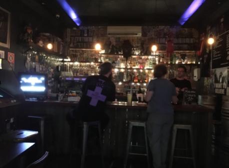1989 Arcade Kitchen & Bar