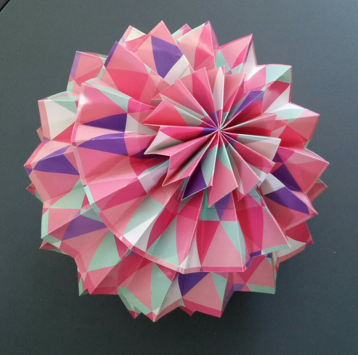 Just Fold Origami with Scott Ghex (Butler)