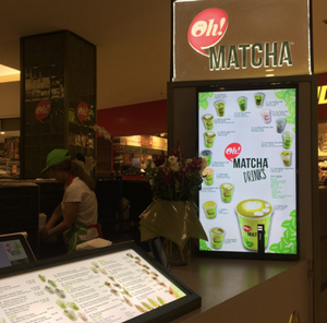 Oh! Matcha by Chanoma Cafe
