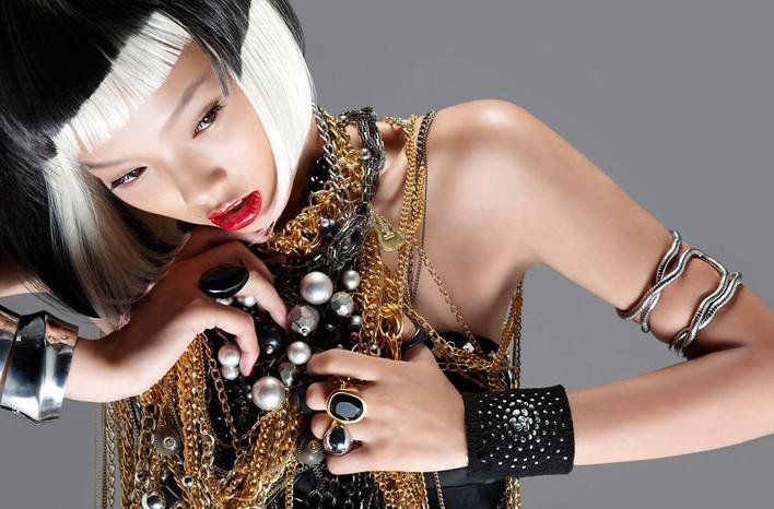 Fashion: Creative Director  Anthony Moynihan