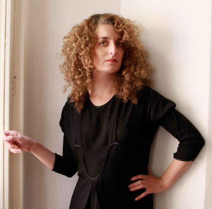 Susan Dimasi: Fashion Designer