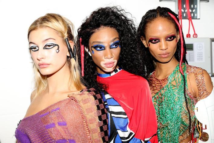 London Calling! Fashion Week Highlights