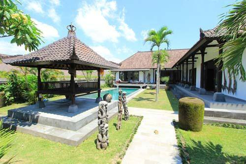 Property Guide: Buy a Villa in Ubud