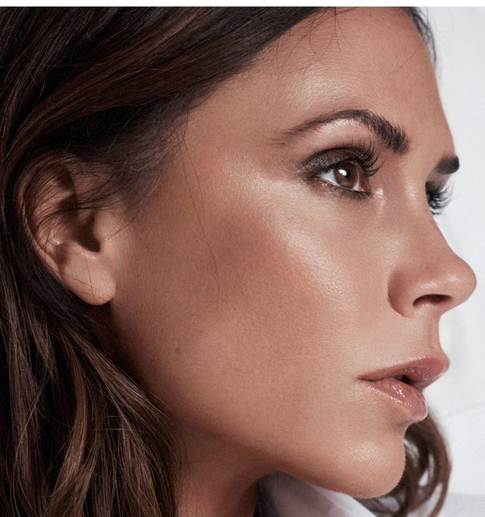 Victoria Beckham: On Target for Fashion