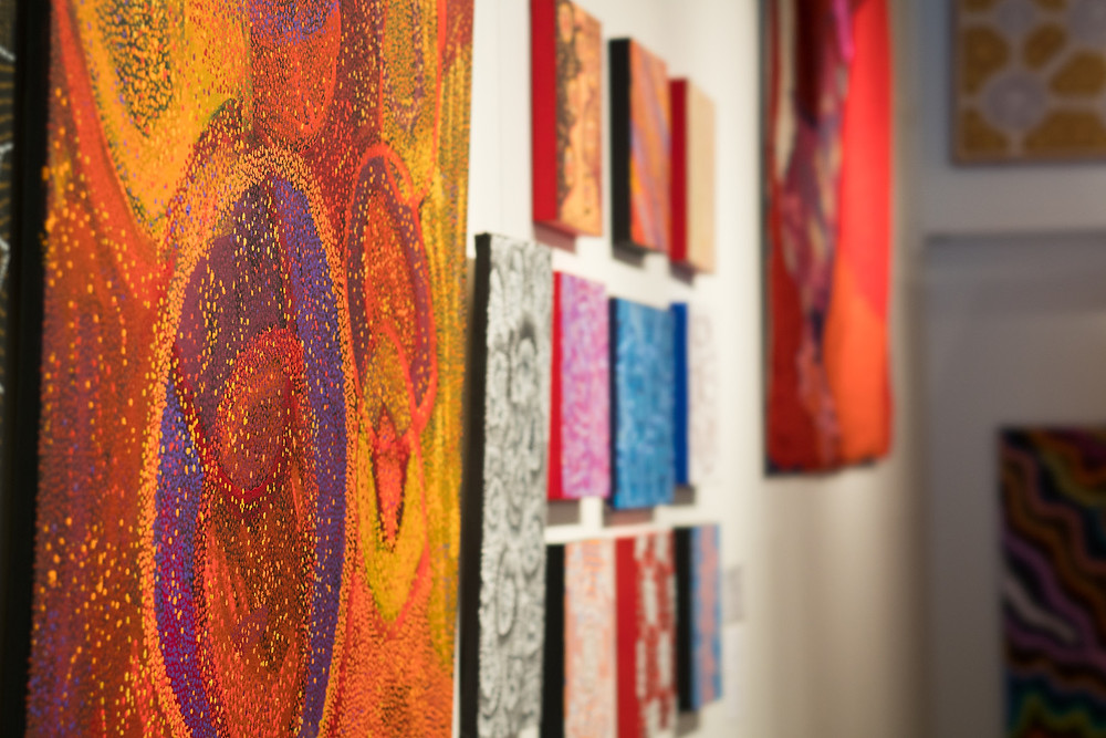 Ninbella Gallery