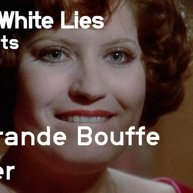 Film La Grande Bouffe