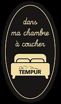 icone literie Tempur