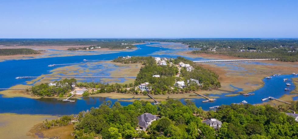 Park Island Mount Pleasant, SC