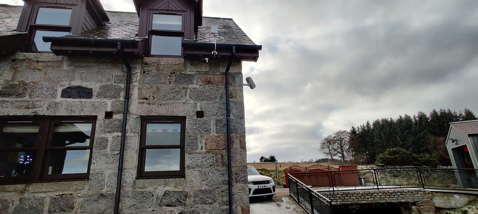 McIntosh, Crathes Aberdeenshire