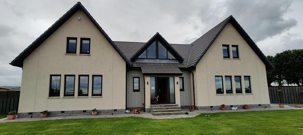 Balmedie, Aberdeenshire