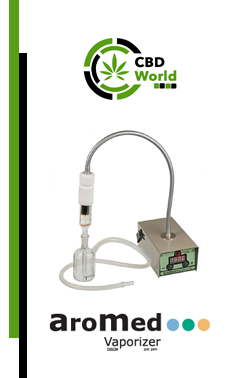 AroMed 4.0 Aroma - Vaporizer