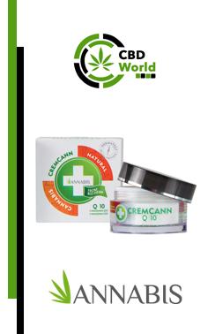CREMCANN Q10 - 50ml