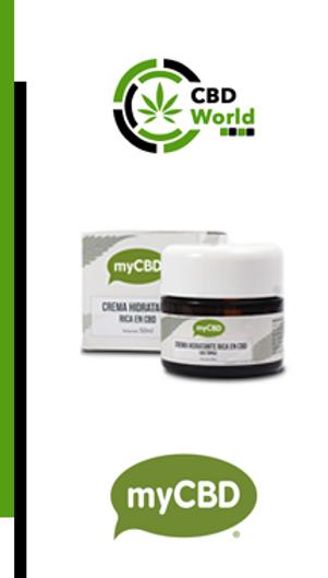 CBD-Öl Creme 50ml