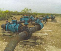 Gas Fabrication
