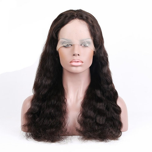 Snaky Full Lace Wig