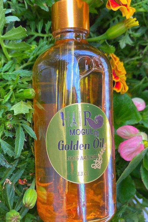 Golden Oil (3.3oz)