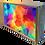 Thumbnail: Polygone multicolore