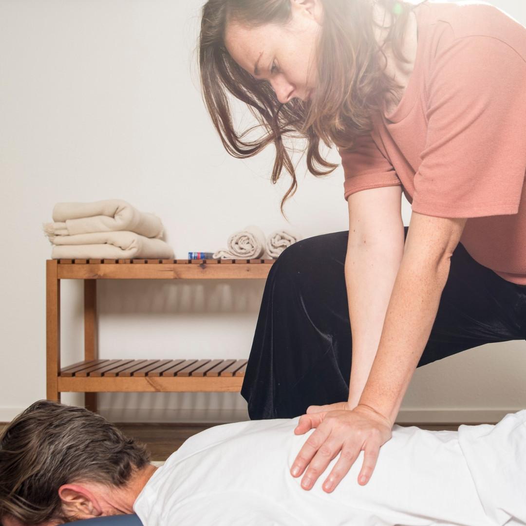 massage / shiatsu