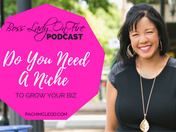 [Podcast] How Can Choosing A Niche Position You As The Go-To Person In A Crowded Industry (from the