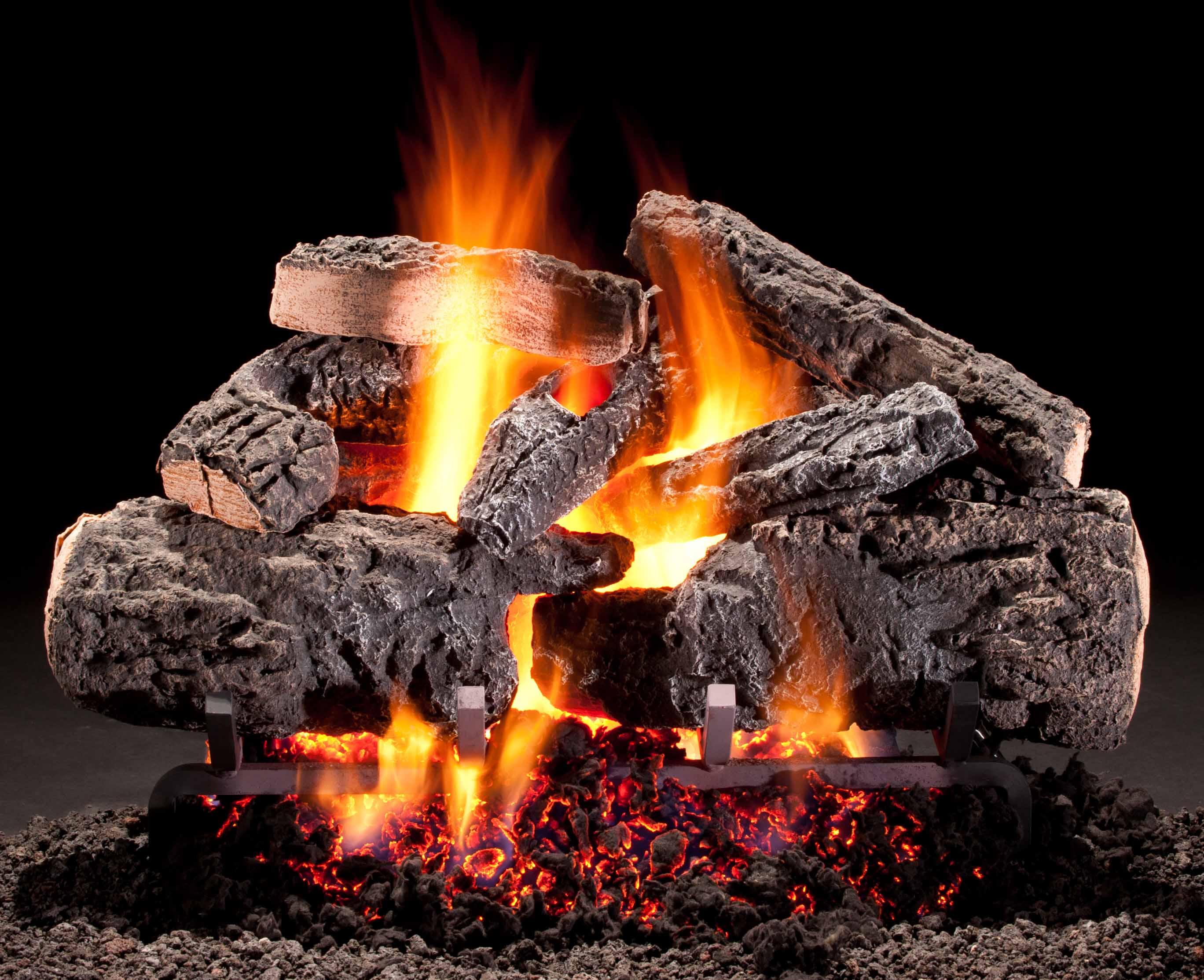 Fireplaces O Fallon C Bennett