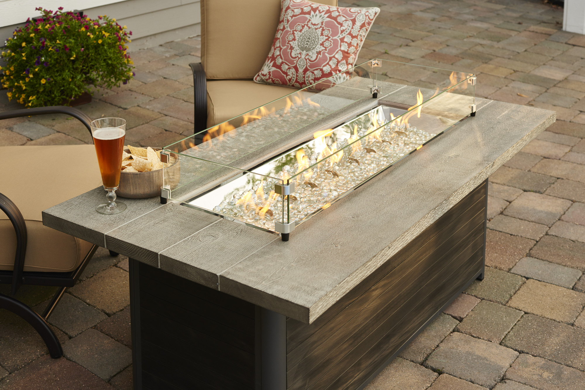 Flash Sale: 10% Off Fire Pits With Coupon | Appliances | St. Charles | C  Bennett Building Supply