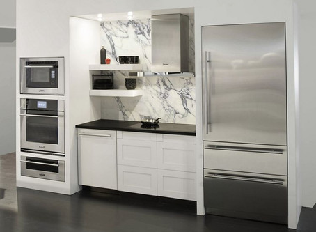 The Contemporary Side of Viking Appliances