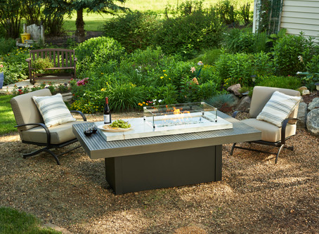 Fire Pits Expertly Crafted for You!