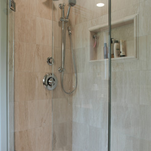 In Addition To Shower Door Enclosures, C. Bennett Also Has A Great Appliance  Showroom In Ou0027 Fallon, Missouri. Our Appliance Specialist Is Knowledgeable  And ...