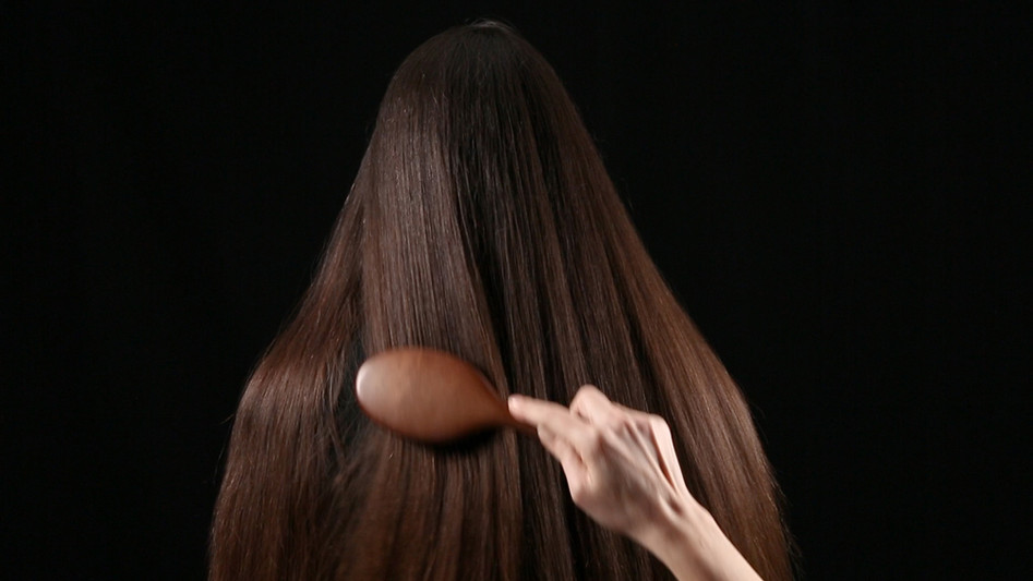One Hundred Strokes: If I Could Brush Her Hair