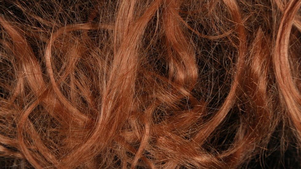 Haircut (Empathic Distress)