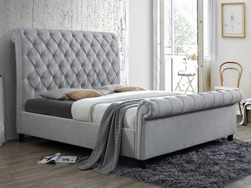 5103 kate Upholstery Bed by Crown Mark