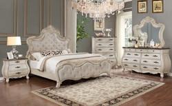 Bedroom set in Laredo TX