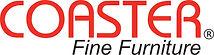 Coaster Fine Furniture Logo in Laredo, TX