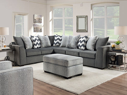 2600 Sterling L-Sectional