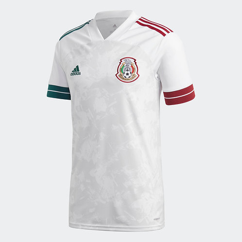 Camisa México 2 | 20/21