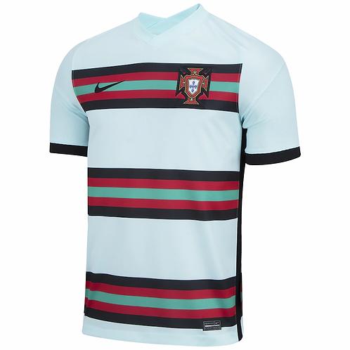 Camisa Portugal 2 | 20/21