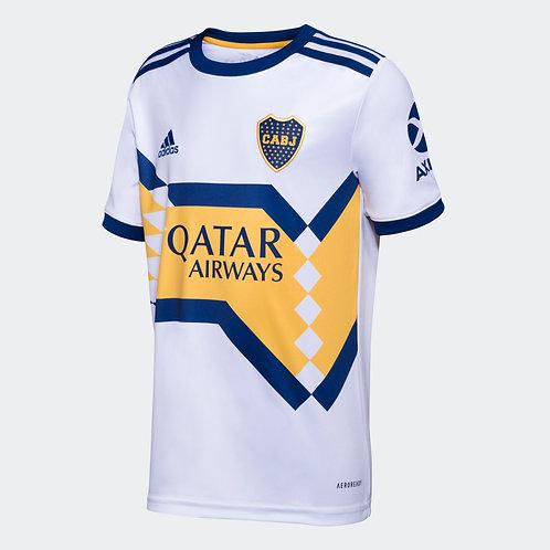 Boca Juniors 2 | 20/21