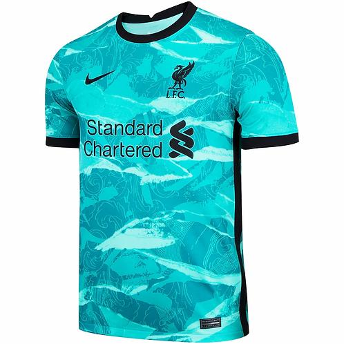 Liverpool 2 | 20/21