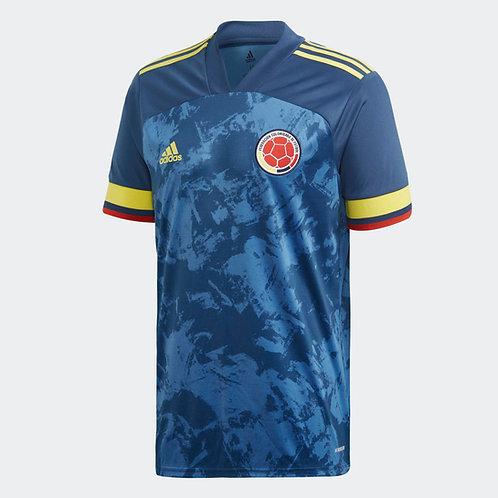 Camisa Colômbia 2 | 2020