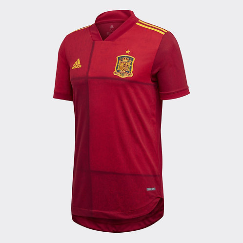 Camisa Espanha 1 | 20/21