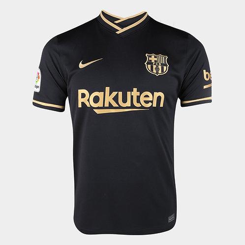Camisa Barcelona 2 | 20/21