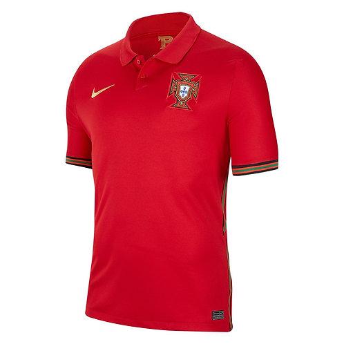 Camisa Portugal 1 | 20/21