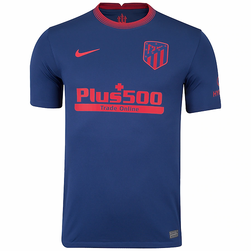 Atlético de Madrid 2 | 20/21