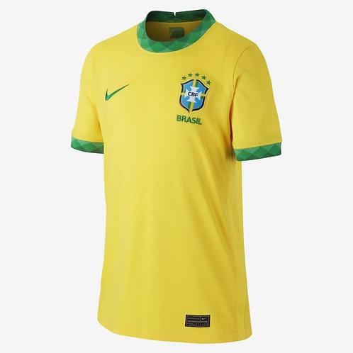 Seleção Brasileira 1 | 20/21